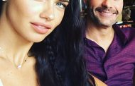 New Couple Alert: Ryan Seacrest and Adriana Lima Dating?