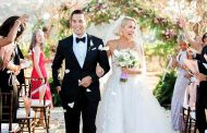 Pitch Perfect Co-Stars Anna Camp and Skylar Astin Get Married