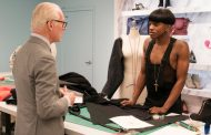 Project Runway 2016 Live Recap: Week 2 – Just Fabulous!