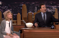 Last Week In Late Night: Fallon Realizes He's Getting Old