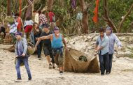 Survivor Millennials vs Gen X 2016 Recap: Premiere – An Evacuation Already?