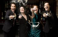 Will & Grace Reunion Photos, But What Does It Mean? (PHOTO)