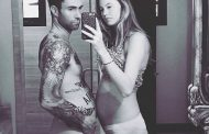 Adam Levine And Behati Prinsloo Welcome First Child