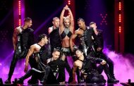 Britney Spears Performs at iHeart Festival 2016