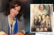Exclusive Interview: Colette Freedman Dishes About Sister Cities