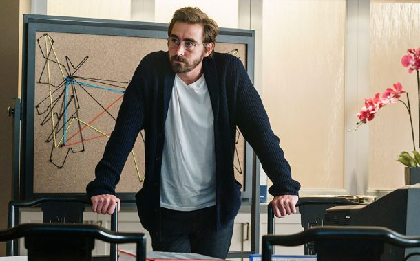 Halt and Catch Fire Season 3 Recap: 3.7: The Threshold