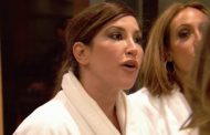 """Real Housewives of New Jersey 2016 Spoilers: The Other """"C"""" Word (Video)"""