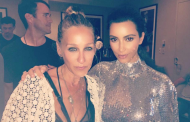 Sarah Jessica Parker Was Impressed When Meeting Kim Kardashian