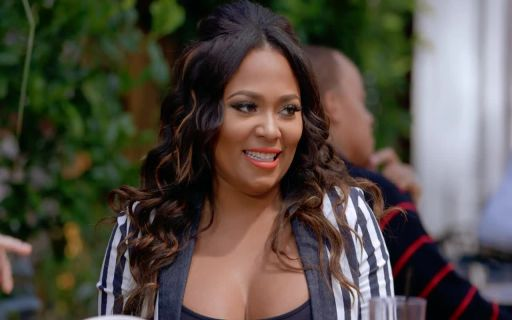 Love & Hip Hop: Hollywood 2016 Recap: 3.7: Party Pooper