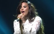 "Demi Lovato Covers Adele's ""When We Were Young"""