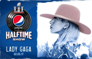 Lady Gaga to Headline 2017 Super Bowl Halftime Show