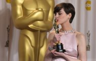 Anne Hathaway Tried to Fake Enthusiasm When Won the Oscar
