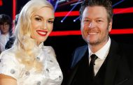 Blake Shelton and Gwen Stefani Perform at White House State Dinner