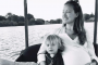 Olivia Wilde Shares First Picture with Newborn Daughter