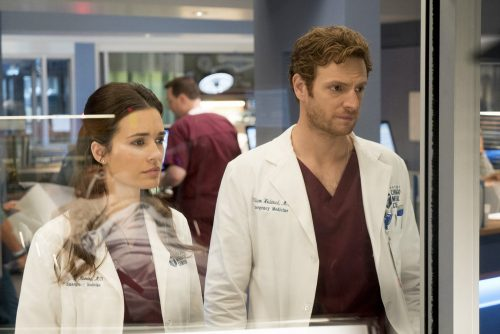 Chicago Med - Brother's Keeper