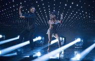 Dancing with the Stars 2016: Week 6 – Laurie and Val Salsa (VIDEO)