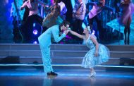 Dancing with the Stars 2016: Week 6 – Laurie and Val Performances (VIDEO)