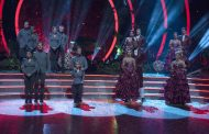 Who Got Voted Off Dancing with the Stars 2016 Last Night? Week 7