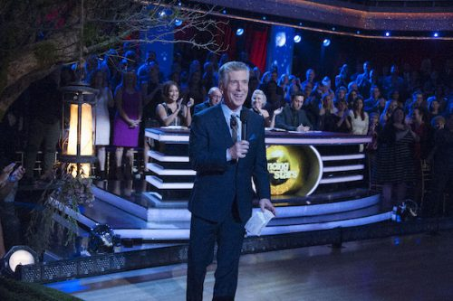 Ryan Lochte voted off 'Dancing with the Stars'