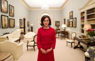 WATCH HERE: First Jackie Trailer Starring Natalie Portman (VIDEO)