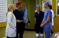 Grey's Anatomy Season 13 Recap: Episode 6 – Leah Murphy Is Back?