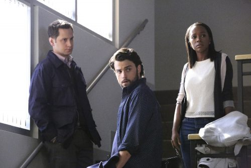 HTGAWM Season 3 Spoilers - Week 6 - Who Is Not Under The Sheet