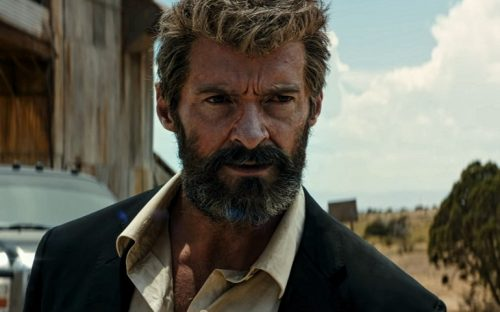 Image result for logan movie pics