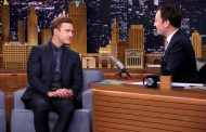 Justin Timberlake Talks Voting Booth Selfie on Tonight Show (VIDEO)