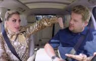 Lady Gaga Takes Over Carpool Karaoke and Drives Herself! (VIDEO)