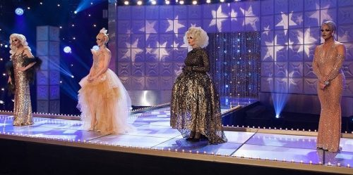 RuPaul's Drag Race All Stars 2 Spoilers - Drag Race Finale Results