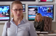 Supergirl 2×02 Spoilers: That Awkward Moment When Kara Meets Her New Boss