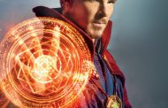 Doctor Strange Confirmed for Avengers: Infinity War
