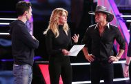 The Voice 2016 Live Recap: Night 3 – Voice Knockouts (VIDEO)