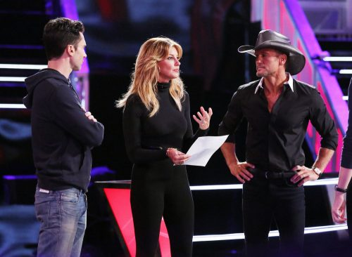 The Voice USA 2016 Spoilers - Voice Knockouts Night 3 Recap