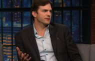Ashton Kutcher Reveals the Gender of Second Baby with Mila Kunis