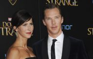 Benedict Cumberbatch and Sophie Hunter Expecting Second Baby