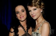 Taylor Swift Met Drake's Mom at His Party and Avoided John Mayer and Katy Perry