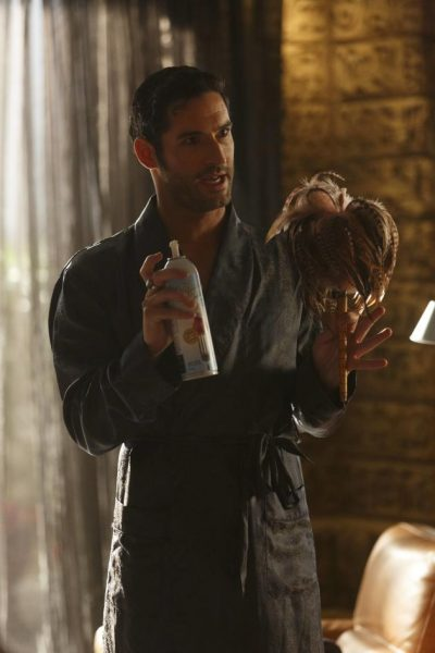 Lucifer TV Show: News, Videos, Full Episodes and More | TV ...
