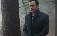 Justin Theroux Discusses Controversy Over Sweatpants Photos