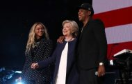 Beyonce and Jay Z Perform at Hillary Clinton Rally (VIDEO)