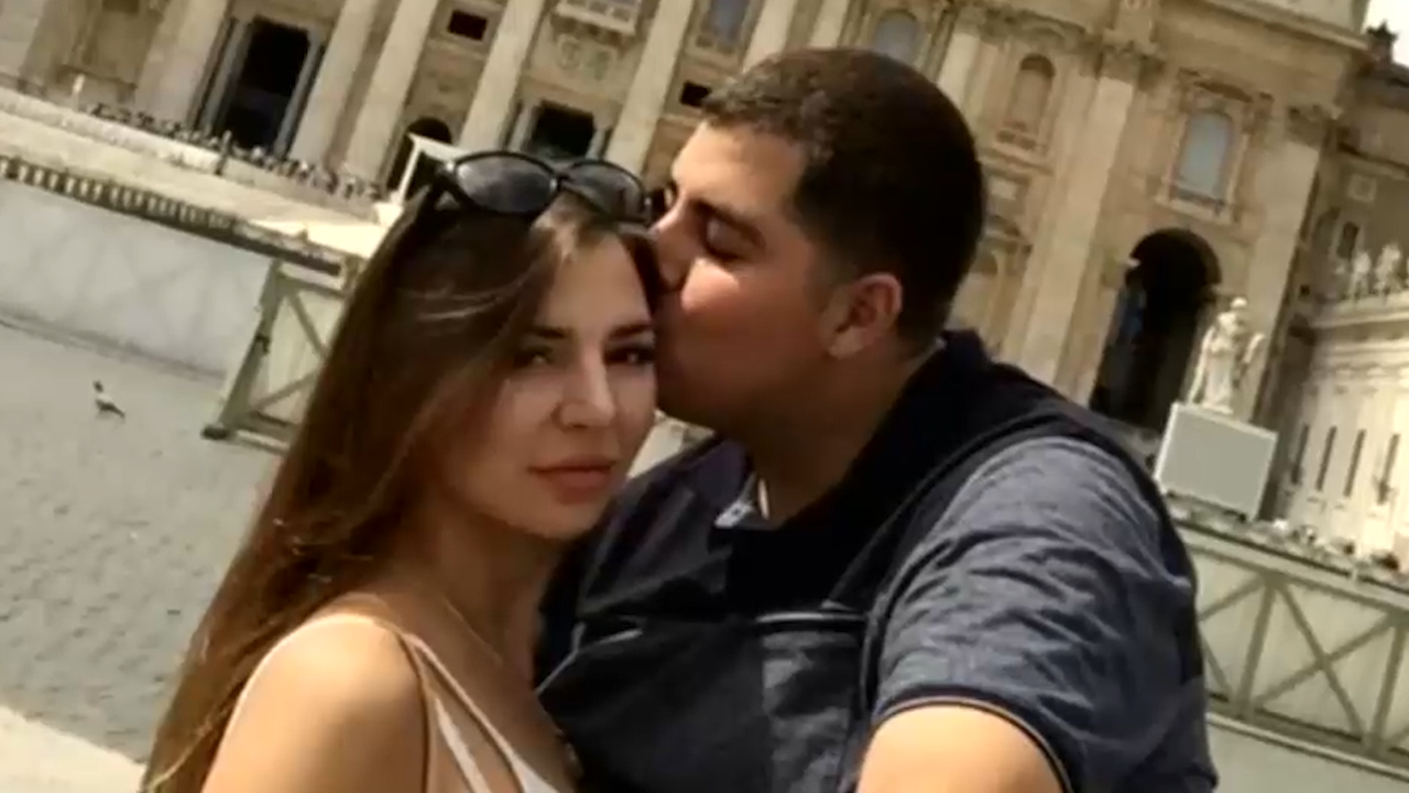 90 day fiance season 4 recap episode 11 anfisa goes back to russia