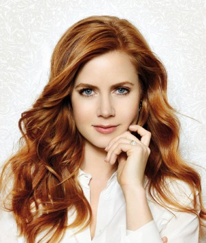 Amy Adams Admitted Changing Her Hair Color Helped Her Career  Amy Adams