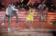 Dancing with the Stars 2016: Finals – Laurie and Val Performances (VIDEO)