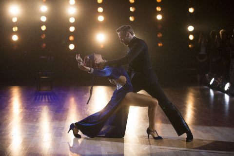 Dancing with the Stars Season 23 Finale Part 1