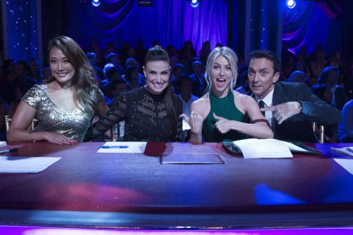 Dancing with the Stars 2016 Spoilers- Week 10 Predictions