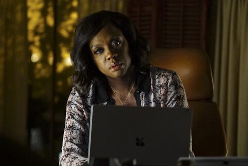HTGAWM Season 3 Spoilers - Week 8 - Who Is Not Under The Sheet