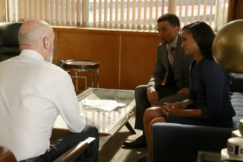 Secrets and Lies Season 2 Spoilers - The Statement Recap