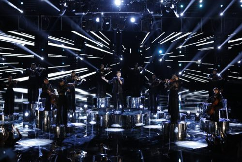 The Voice USA 2016 Spoilers - Voice Top 10 Performances - Billy Gilman