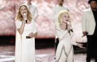 The Voice 2016: Voice Top 10 Results – Dolly Parton Performances (VIDEO)