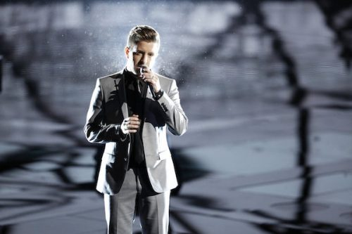 The Voice USA 2016 Spoilers - Voice Top 11 Performances - Billy Gilman